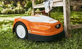 iMOW® Robotic Mowers
