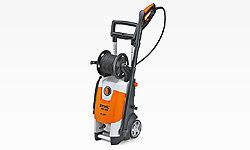 Waterblasters and Vacuum Cleaners