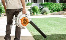 Handheld Petrol Blowers