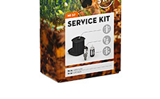 Blower service kits