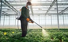 Pulverizadores para uso agropecuário