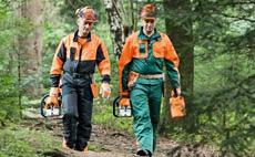 Костюмы для лесохозяйственных работ