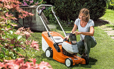 AP Lawn Mowers