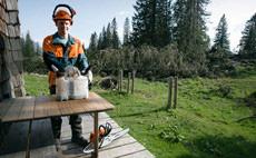 Carburanti STIHL e VIKING, per l'uomo e per l'ambiente