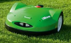 Газонокосилки-роботы VIKING iMOW® – посвятите свободное время любимым занятиям