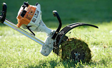 STIHL MultiSystem: The MultiEngine