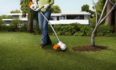 Battery Grass Trimmers