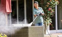 Lavadoras de alta pressão para o mercado de limpeza e conservação