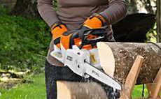 AP System Chainsaws
