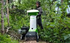 Τεμαχιστές κήπου VIKING με βενζινοκινητήρα