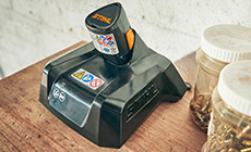 Batteries, chargeur et accessoires gamme Lithium-Ion Système AS