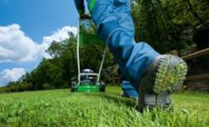 Маневренные специальные газонокосилки VIKING для высокой травы или пересечённой местности