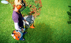 STIHL Homeowner Grass Trimmers