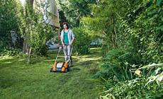 Une cure de jouvence pour votre pelouse