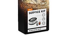 Service Kits της STIHL για αλυσοπρίονα