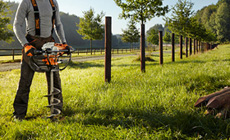 STIHL Earth Augers & Petrol Drills