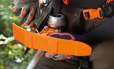 Skydd till skärverktyg