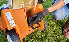 Lawn mower accessories