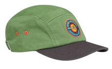 Kid's adventure baseball cap