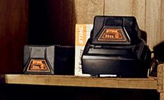 Accesorios de batería AK