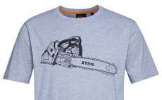 MS 500i t-shirt