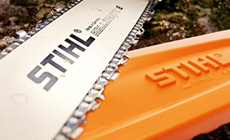 STIHL Chains and bars