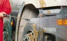 Zubehör für Hochdruckreiniger RE 232 - RE 362 PLUS