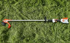 FSA 60 R Brushcutter