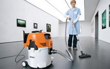 Pour les travaux de nettoyage les plus divers