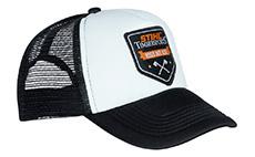 STIHL TIMBERSPORTS® Kiss-My-Axe trucker cap