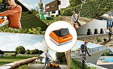 STIHL Battery Electric Product Advisor