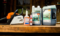 STIHL Oils - Buy Better with STIHL