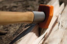 STIHL Hatchets, axes and hammers
