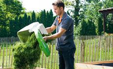 Tillbehör till gräsklippare