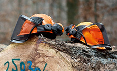 STIHL Head, Eye, Ear and Face Protection