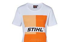 Women's STIHL t-shirt