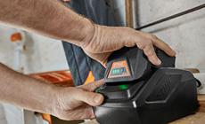 Batteries et chargeurs gamme AK SYSTEM