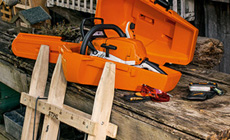 STIHL Chainsaw Accessories