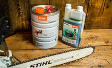STIHL Fuel Cans - Buy Better with STIHL