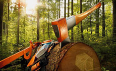 Articles forestiers STIHL