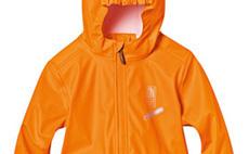 Children's rain jacket
