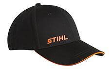 STIHL logo baseball cap