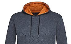 STIHL TIMBERSPORTS® Axe hoodie