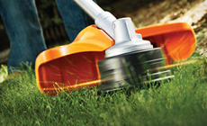 STIHL Grass Trimmers & Brushcutter Accessories