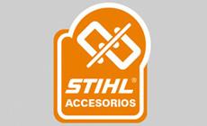 Accesorios para motosierras y podadoras de altura