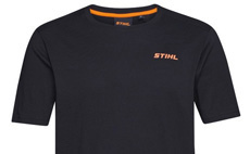 Logo Circle t-shirt