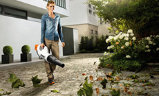 STIHL Battery Blowers