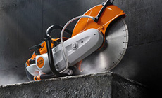 STIHL Cutting wheels for Cut-off Saws