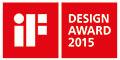 iF product design award är ett välkänt och ett av de allra äldsta oberoende designinstituten i världen som årligen delar ut priser till  nyutvecklade produkter som förutom kvaliteten utmärker sig för sin design.