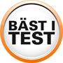 Flest Testvinnare! Bland STIHLs produkter för skog och trädgård hittar du ett stor antal testvinnare! Läs mer om testerna här på vår hemsida.